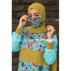 Zadie Tunik New Warna Tos