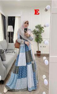 Sahara Dress Kode E