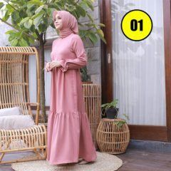 Vaia Homedress Kode 01