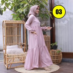 Vaia Homedress Kode 03