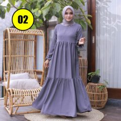 Vaia Homedress Kode 02
