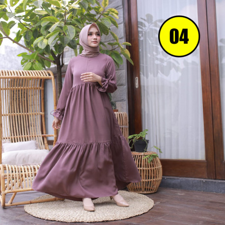 Vaia Homedress Kode 04